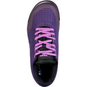 Ride Concepts Hellion Buty Kobiety, dark purple/purple